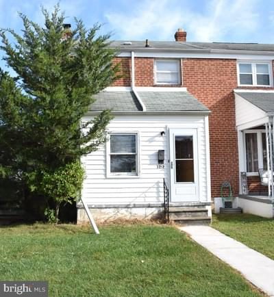3212 North Point Rd, Baltimore, MD 21222