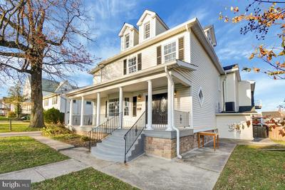 3304 White Ave, Baltimore, MD 21214