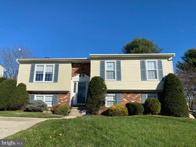 3806 Proctor Ln, Baltimore, MD 21236