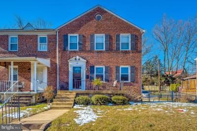 48 Briarwood Rd, Baltimore, MD 21228