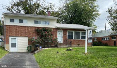 5920 Robindale Rd, Baltimore, MD 21228