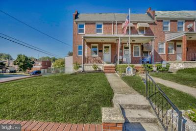 7000 Eastbrook Ave, Baltimore, MD 21224