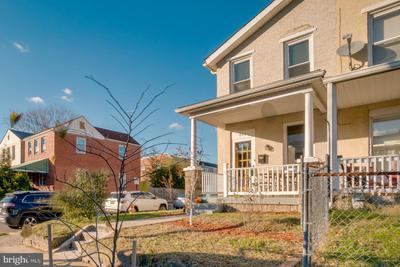 822 W 33rd St, Baltimore, MD 21211