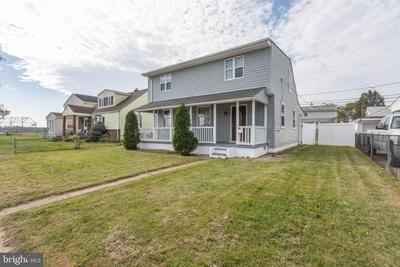 8251 Longpoint Rd, Baltimore, MD 21222