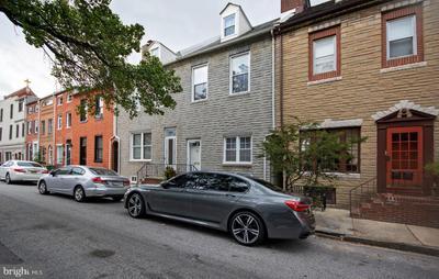 913 Stiles St, Baltimore, MD 21202
