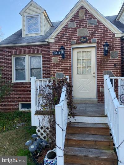 8711 58th Ave, Berwyn Heights, MD 20740