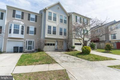 5603 Mary A Ct, Bladensburg, MD 20710