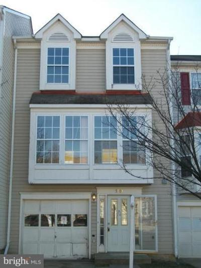 5703 Mary A Ct, Bladensburg, MD 20710