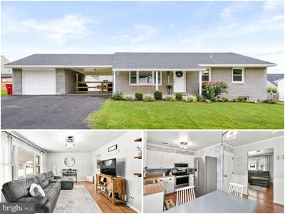 202 Young Ave, Boonsboro, MD 21713