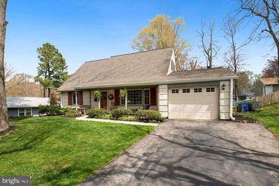 3807 Idle Ct, Bowie, MD 20715