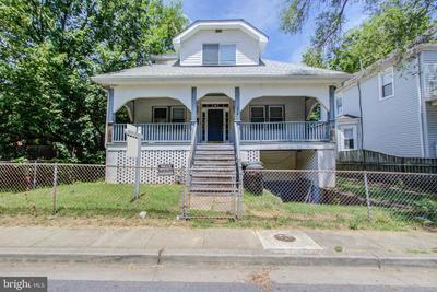 3904 Webster St, Brentwood, MD 20722
