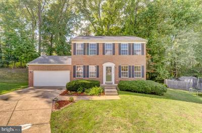 2405 Toma Ct, Bryans Road, MD 20616