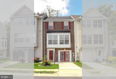 2829 Waters Edge Ct, Bryans Road, MD 20616