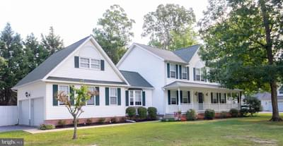 5615 Bayberry Way, Cambridge, MD 21613
