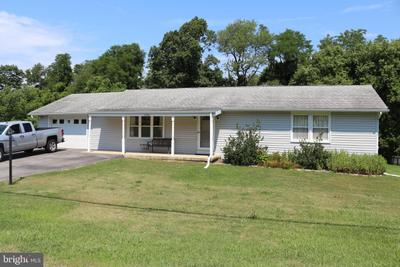 25230 Military Rd, Cascade, MD 21719