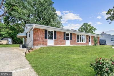209 Suter Rd, Catonsville, MD 21228
