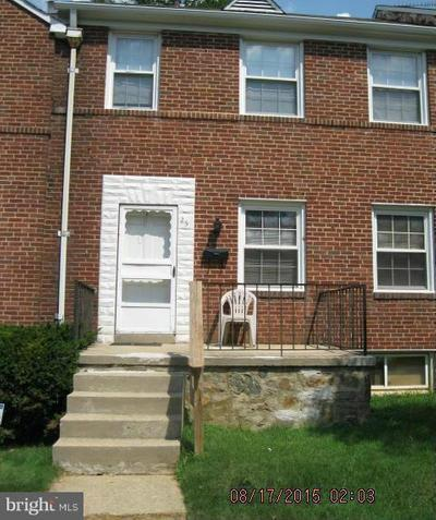 25 Briarwood Rd, Catonsville, MD 21228
