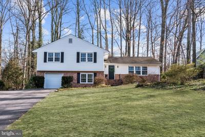 309 Patleigh Rd, Catonsville, MD 21228