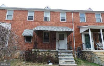 35 Briarwood Rd, Catonsville, MD 21228
