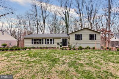 400 Patleigh Rd, Catonsville, MD 21228