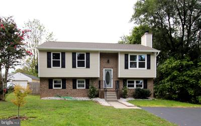425 Maryland Ave, Catonsville, MD 21228