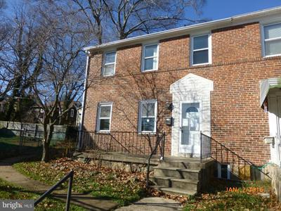 54 Briarwood Rd, Catonsville, MD 21228