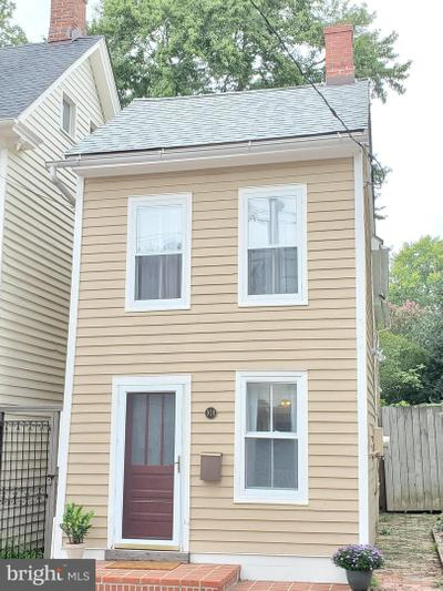 108 S Kent St, Chestertown, MD 21620