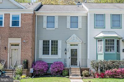 1232 Swanhill Ct, Chestnut Hill Cove, MD 21226