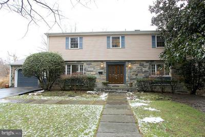 3207 Park View Rd, Chevy Chase, MD 20815