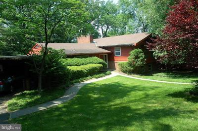 3223 Park View Rd, Chevy Chase, MD 20815