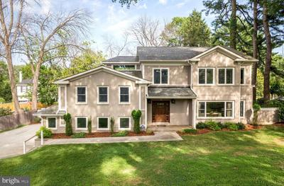 3224 Park View Rd, Chevy Chase, MD 20815