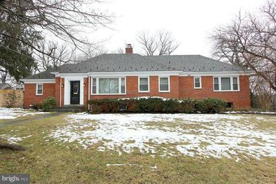3229 Park View Rd, Chevy Chase, MD 20815