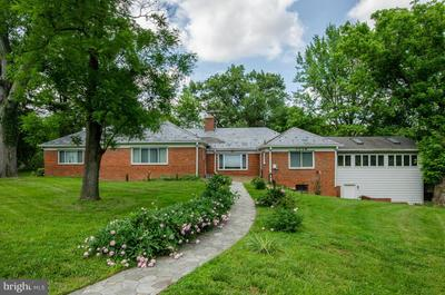 3238 Park View Rd, Chevy Chase, MD 20815