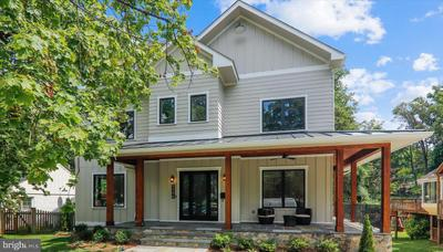 3306 Camalier Dr, Chevy Chase, MD 20815