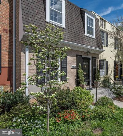 3505 Hamlet Pl #1103, Chevy Chase, MD 20815