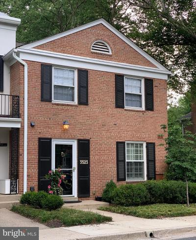 3523 Hamlet Pl #501, Chevy Chase, MD 20815