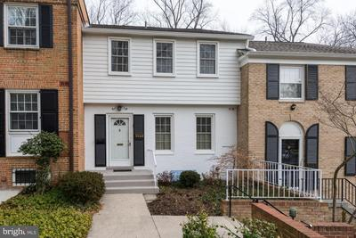 3529 Hamlet Pl #504, Chevy Chase, MD 20815
