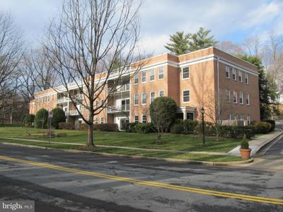 3535 Chevy Chase Lake Dr #307, Chevy Chase, MD 20815
