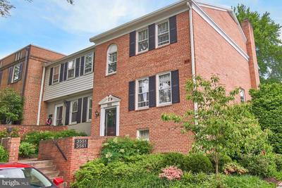 3551 Hamlet Pl #301, Chevy Chase, MD 20815