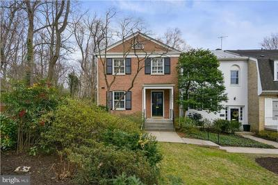 3561 Hamlet Pl #306, Chevy Chase, MD 20815