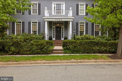 3705 Village Park Dr, Chevy Chase, MD 20815