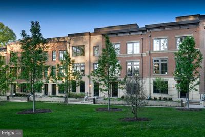 3721 Chevy Chase Lake Dr #13, Chevy Chase, MD 20815