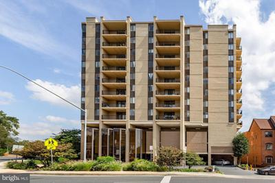 4242 East West Hwy #502, Chevy Chase, MD 20815