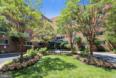 5100 Dorset Ave #308, Chevy Chase, MD 20815