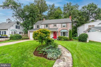5202 Westport Rd, Chevy Chase, MD 20815