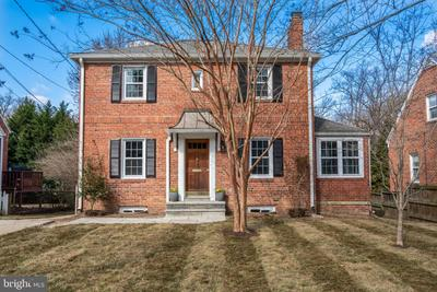 5328 Baltimore Ave, Chevy Chase, MD 20815