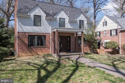 6906 Maple Ave, Chevy Chase, MD 20815
