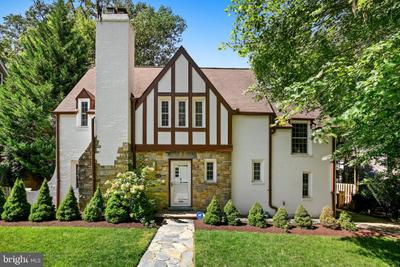 7310 Maple Ave, Chevy Chase, MD 20815