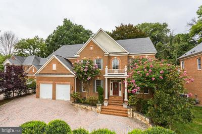 9204 Jones Mill Rd, Chevy Chase, MD 20815