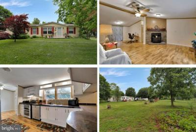 14140 Fairview Rd, Clear Spring, MD 21722